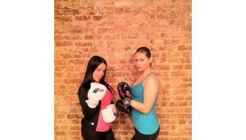 Boxing Self defense /Personal Trainer(s)