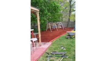 Henry Mulch - landscaping/ mulch installation