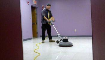 FLOOR Cleaning EXPERT