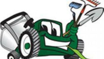 LAWN CARE SERVICES (MOWING, MULCHING, TRIMMING )