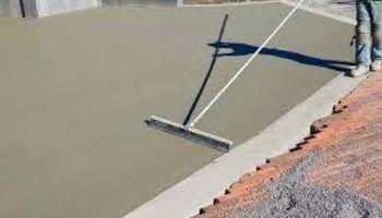 Cement Work/ Masonry/Paver Work