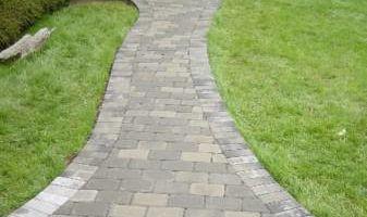 Walkways repair