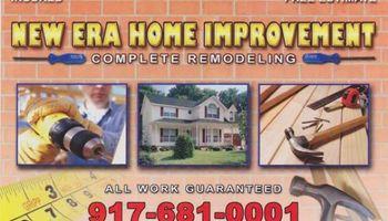NEW ERA HOME IMPROVMENTS
