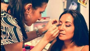 Put your BEST FACE FORWARD on your wedding day! Bridal makeup artist!