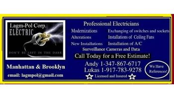 GREAT PRICES LICENSE ELECTRICIAN
