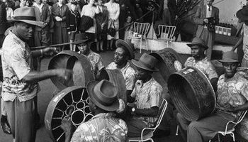 Caribbean Steeldrum & Calypso, Reggae Music for your Hamptons Clambake