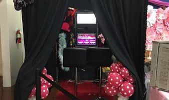 Photo Booths, Bounce Houses & More! Fabulous & Fun Rentals!!