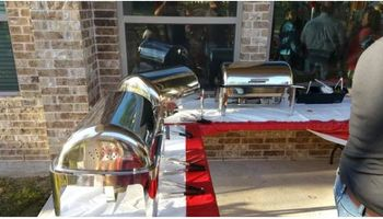 Texas' Best BBQ and Catering LLC