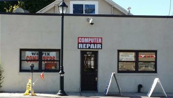 WE NOW OFFER TV REPAIR TO YOUR LOCATION HOUSE CALL