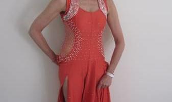 Ballroom/Latin/Practice Wear Designer