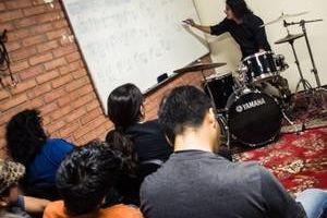 Drum Lessons-Learning the Language of Music- Free Trial Lesson