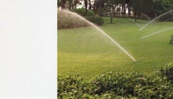 Sprinklers Full Service, Install