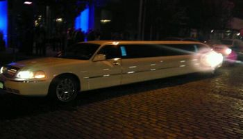 PRIVATE STRETCH LIMOUSINE - EXTREMELY LOW PRICE!!!