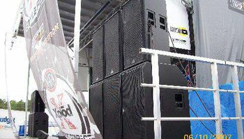 SOUND SYSTEM RENTAL 4 SOULFUL HOUSE MUSIC EVENTS