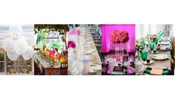 Event planner/ Decorator