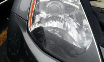 Make your old Headlights new again $20