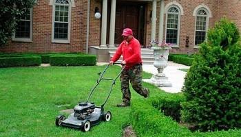 Uncle John's Lawn Service