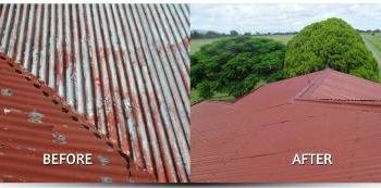 Have you seen your roof lately??? Call Us, we give FREE estimates!