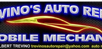 Mobile Mechanic - Head Jobs, Brakes, Front End