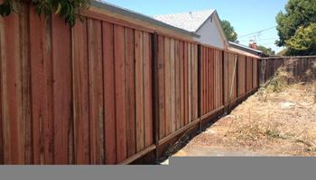 FENCE REPAIR - BAY AREA FENCE SPECIALISTS