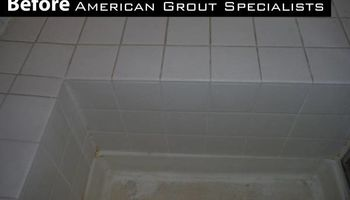 American Grout, Staining, Sealing and Tile Cleaning