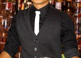 Hire a mixologist/bartender