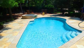 REEVES SWIMMING POOL & SPA MAINTENANCE