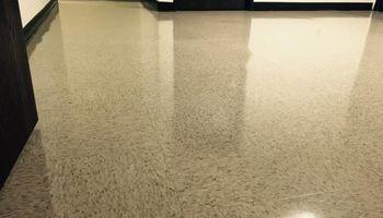 Floor Stripping, Floor Waxing, Floor Polishing