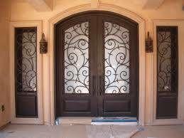 Iron Doors, Balconies, Fences, Stairs...