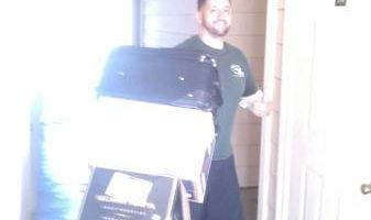 Moving Labor Specialist