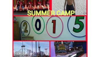 SIGN UP NOW FOR SUMMER CAMP FOR YOUR CHILD ENROLL