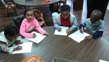 Preschool and Enrichment Center Enroll Today