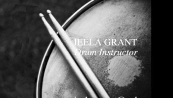 Drum Lessons with Experienced Pro--First Lesson Free (All Bay Area)