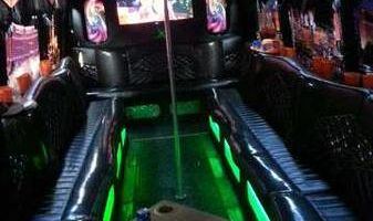 PARTY BUS****PARTY BUS***LIMO****