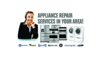Hire a Licensed Appliance Repair Company