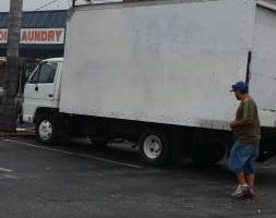 2 MOVERS $55hr 16ft truck gas/mileage included