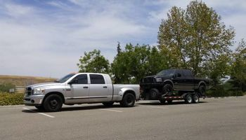 Long Distance Hauling/Towing/Transport