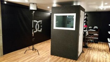 VOCAL RECORDING BOOTH, SOUND ISO BOOTH (Custom Vocal Booths)