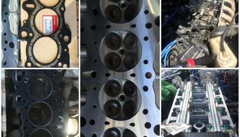 HEAD GASKET SPECIALS