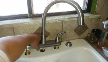 Faucet/Toilets/Garbage Disposal/All Plumbing Repair Needs.