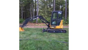 Excavation, Grading, Landscaping, Demo, Land Clearing