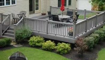 New Deck or Redo your Old Deck. FREE ESTIMATESAREA!