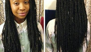 Affordable Hair Braiding-Faux Locs, Box Braids