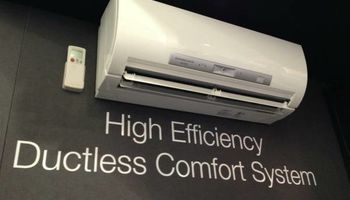 Air Condition Split Systems Installation