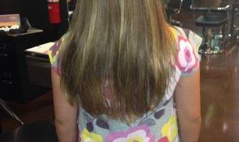 Haircut/ Blowdry/ Highlights/ Color