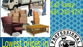 ***WHITE GLOVE MOVERS $35 AN HOUR***