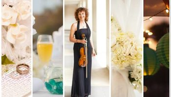Wedding & Event Violinist