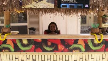 MAUI WOWI Coffee & Smoothies / Events & Catering