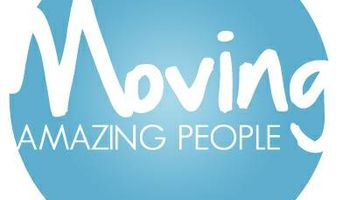 Moving Amazing People will move you!