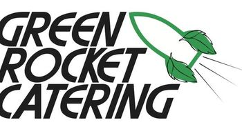 GREEN ROCKET CATERING - SPECIAL EVENTS